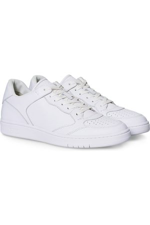 Polo Ralph Lauren Mænd Sneakers - Polo Court 2.0 Sneaker White