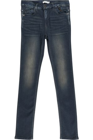 NAME IT Drenge Jeans - Jeans 'THEO