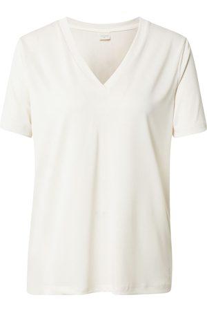 Cream Kvinder Langærmede skjorter - Shirts
