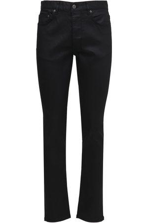 KSUBI Mænd Slim - Slim Fit Kitsch Waxed Jeans