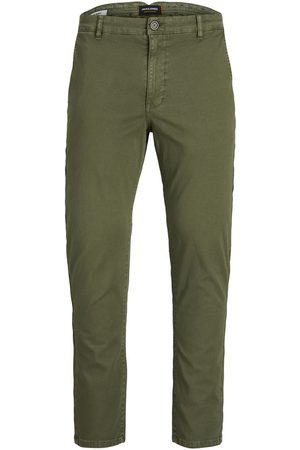 JACK & JONES Mænd Chinos - Marco Fred Ama Chinos Mænd