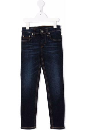 Dondup Drenge Skinny - Skinny-cut denim jeans