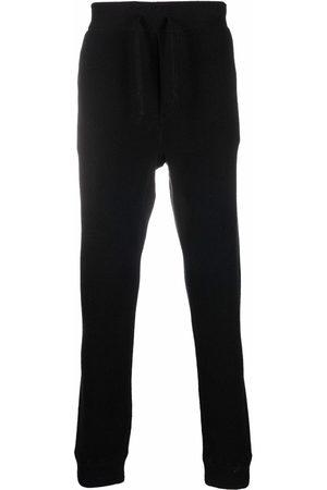 Polo Ralph Lauren Mænd Joggingbukser - Knitted cashmere track pants