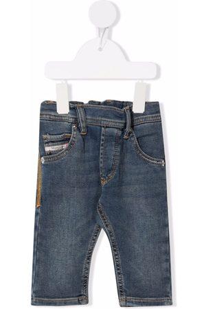 Diesel Drenge Straight - Krooley B jeans med lige ben