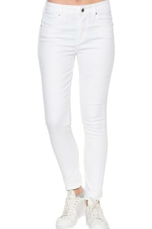 Levi's Kvinder High waist - 721 HIGH RISE SKINNY WESTERN JEANS