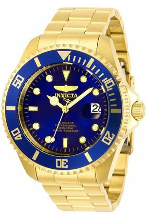 Invicta Watches Mænd Ure - Pro Diver 28949 Men's automatic Watch - 47mm