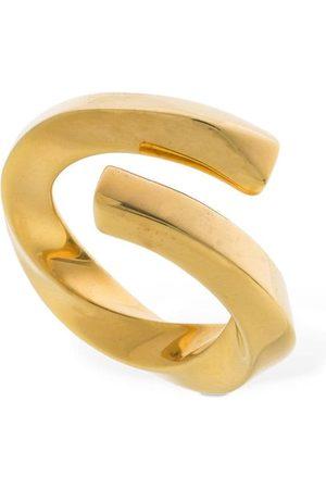 Bottega Veneta Kvinder Ringe - Torchon Ring