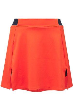 Splits59 Kvinder Nederdele - Blake Tennis Capsule Regular Rise Skort