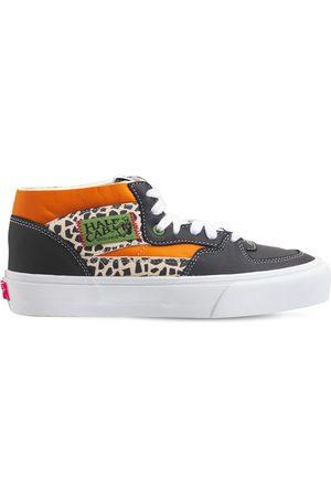 Vans Kvinder Sneakers - Half Cab Ef Vlt Lx Sneakers
