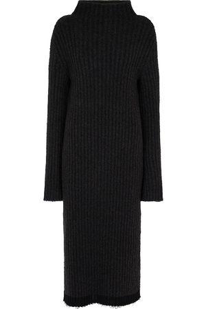 The Row Kvinder Strikkede kjoler - Delilah ribbed-knit sweater dress