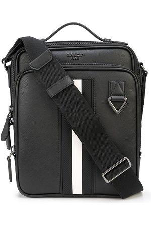 Bally Mænd Skuldertasker - Mackao leather crossbody bag