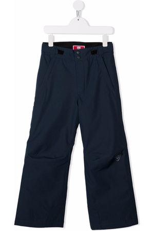Rossignol Drenge Skiovertøj - Straight-leg ski trousers