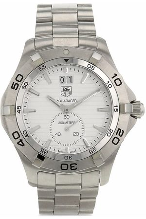 TAG HEUER PRE-OWNED Mænd Ure - Pre-owned Aquaracer 40mm