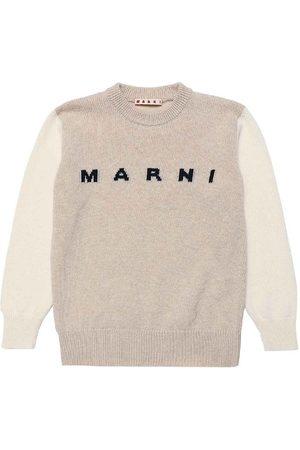 Marni Bluser - Bluse - Uld - /