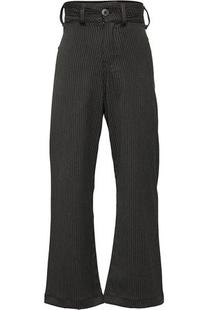 Grunt Wise Leg Pinstripe Bukser