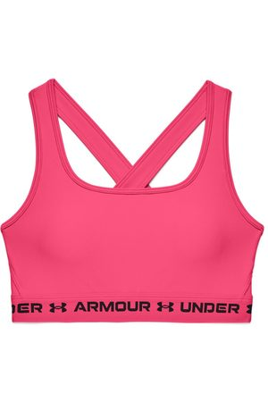 Under Armour Women's Armour® Mid Crossback Sports Bra