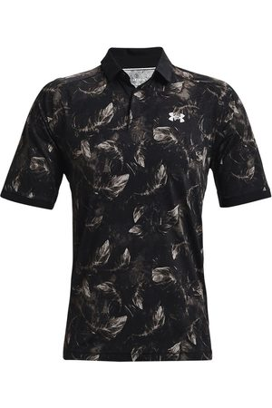 Under Armour Men's UA Iso-Chill Feather Polo
