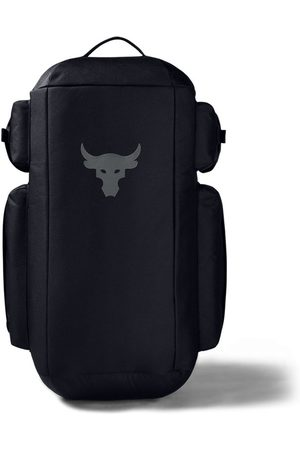 Under Armour Project Rock Duffle Backpack