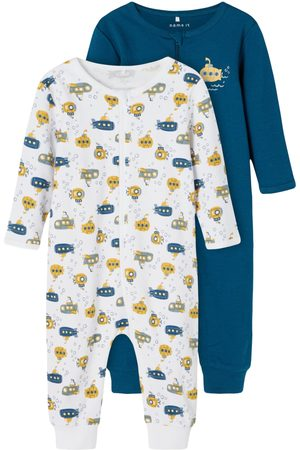 NAME IT Drenge Pyjamas - Nattøj