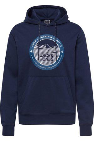 JACK & JONES Mænd Sweatshirts - Sweatshirt 'BILO