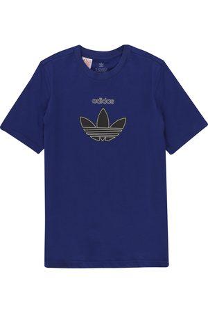 adidas Drenge Langærmede skjorter - Shirts