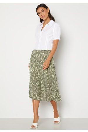 Object Celeste Skirt Deep Lichen Green AO