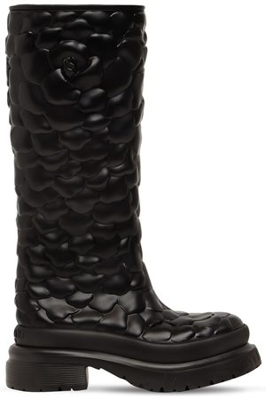 VALENTINO GARAVANI Kvinder Støvler - 50mm Atelier Tall Rain Boots
