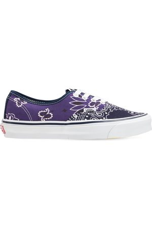 Vans Mænd Sneakers - Bedwin Og Authentic Lx Sneakers
