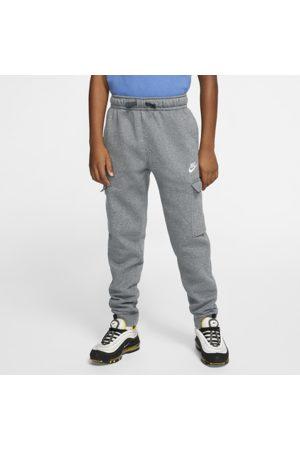 Nike Sportswear Club-cargobukser til større børn (drenge)