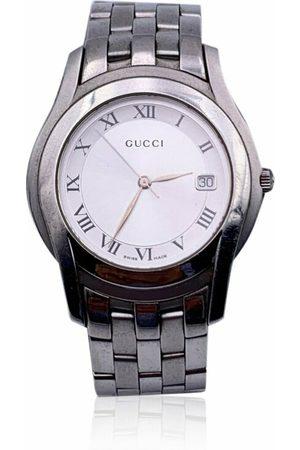 Gucci Brugt Mod 5500 M armbåndsur