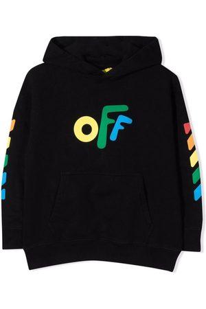 OFF-WHITE Sweatshirts - Hoodie