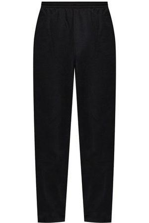 Balenciaga Mænd Joggingbukser - Patched sweatpants