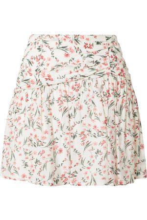 Minkpink Kvinder Mininederdele - Nederdel 'KACEY