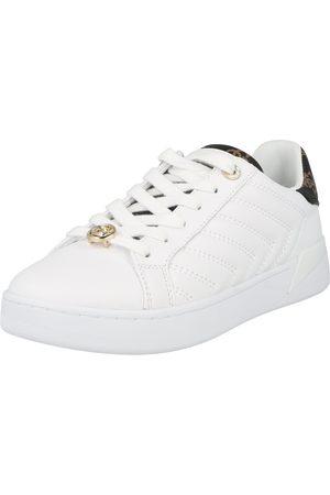 Guess Kvinder Sneakers - Sneaker low 'RACHEEL
