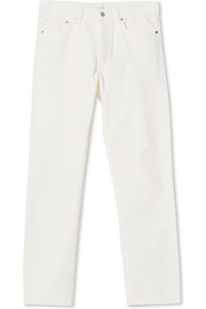 Sunflower Mænd Jeans - Standard Jeans Washed White