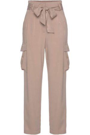 Buffalo Kvinder Cargo bukser - Cargobukser