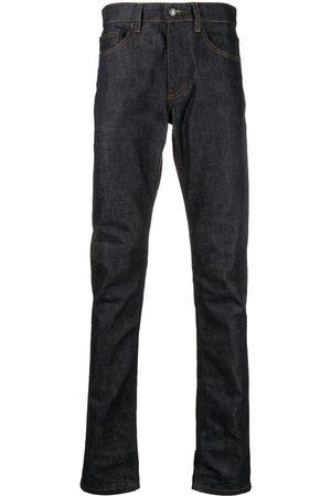 Ami Jeans med fem lommer og Ami-fit