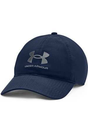 Under Armour Mænd Hatte - Men's UA Iso-Chill ArmourVent™ Adjustable Hat