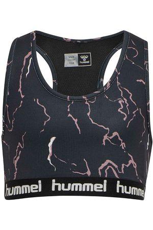 Hummel Træningstoppe - Sports Top - hmlMimmi - /Rosa