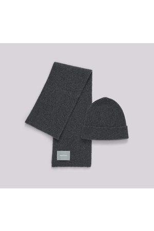 Organic Basics Recycled Wool Starter Pack
