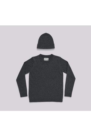 Organic Basics Recycled Wool Winter Pack