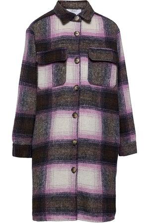 Grunt Børn Langærmede skjorter - Katja Long Shirt Skjorte