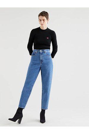 Levi's High Loose Taper Fit jeans Medium Indigo
