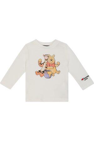 MONNALISA Baby cotton jersey T-shirt