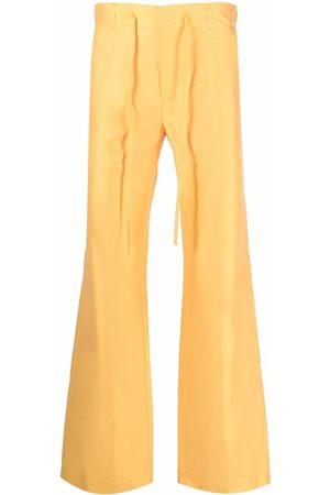 Karl Lagerfeld Kassebukser - X kenneth Ize bukser med pressefold