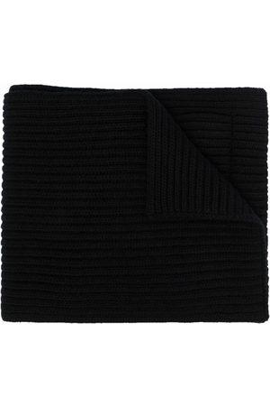 VALENTINO Mænd Tørklæder - VLTN virgin wool scarf