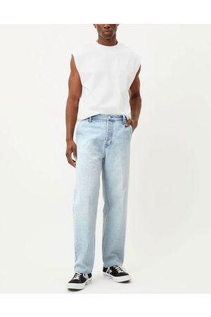 Weekday Galaxy - Løse jeans i frisk