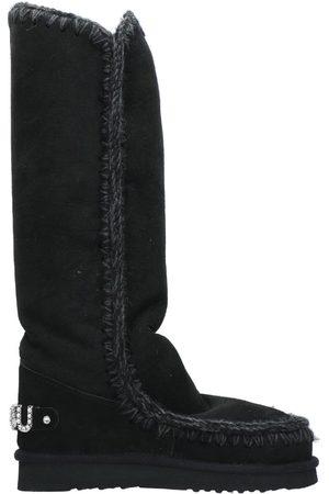 Mou Kvinder Vinterstøvler - Boots
