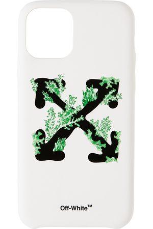 OFF-WHITE White Corals iPhone 11 Pro Case