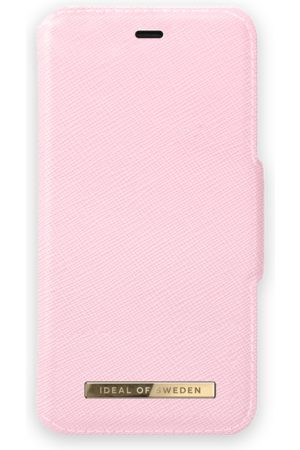 Ideal of sweden Fashion Wallet iPhone 11 Pro Max Pink